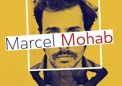 Marcel Mohab