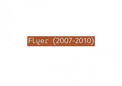 Flyer (2007-2011)