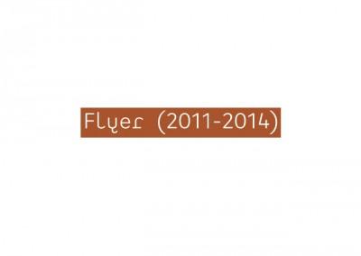 Flyer (2011-2014)