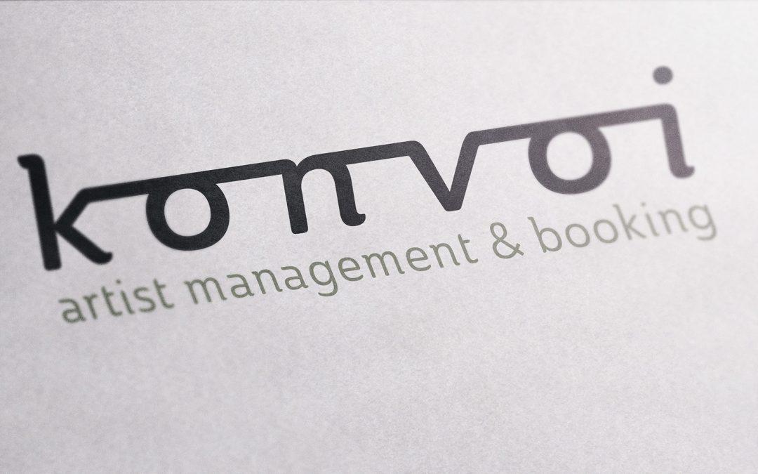 Konvoi – Artist Management & Booking