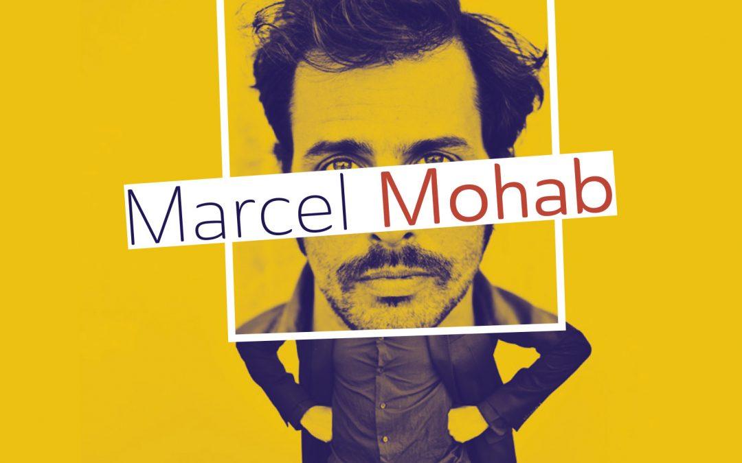Marcel Mohab